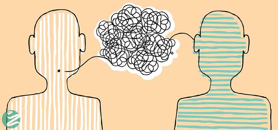 برقراری ارتباط موثر