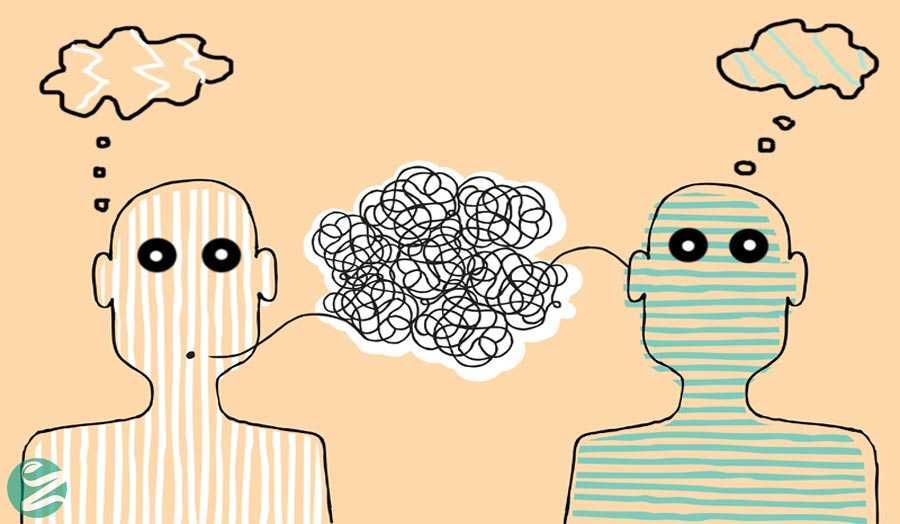 شنونده خوبی باشید