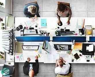 اصول رفتار حرفهای در محل کار