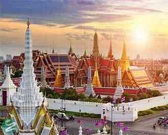 بهترین شهرهای فرهنگی و تاریخی آسیا در سال 2017