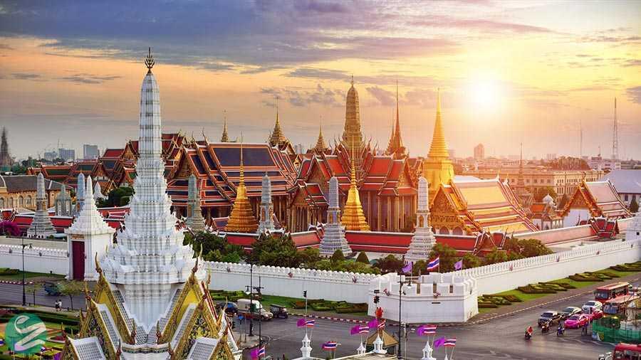 برترین شهرهای آسیا