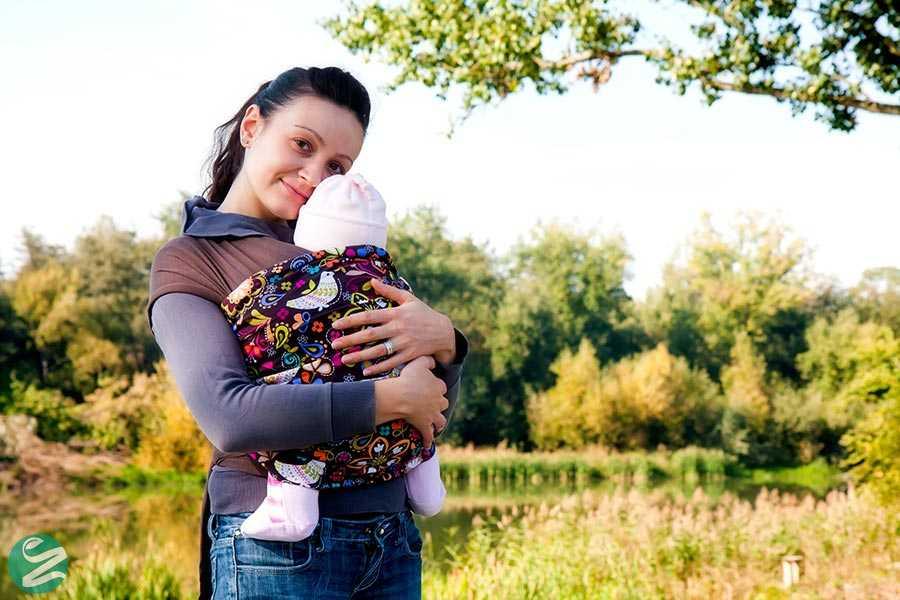 6 راهنمایی برای سفر با نوزاد