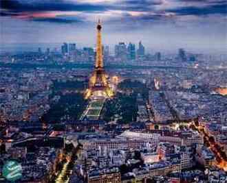 راهنمای سفر به کشور فرانسه