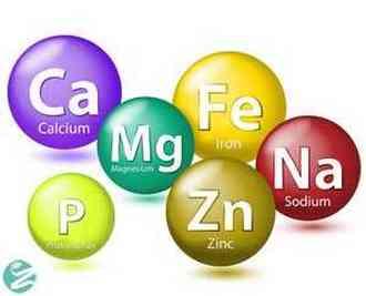 از این 9 مواد معدنی مهم به میزان کمتری استفاده کنید!