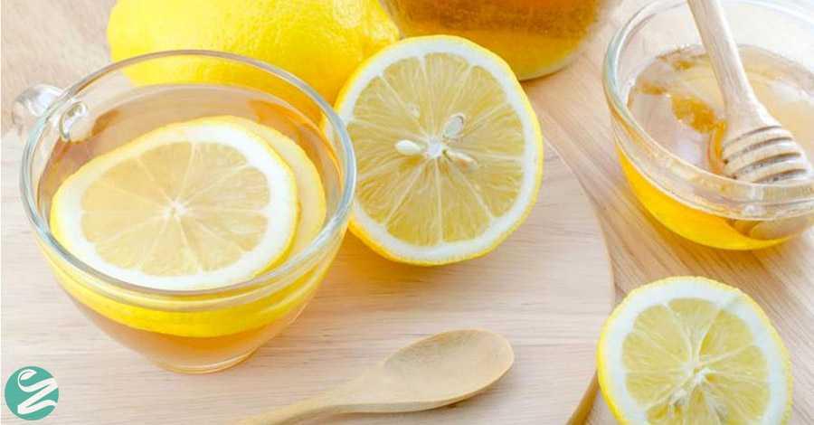 فواید نوشیدن آبلیمو و عسل در صبح