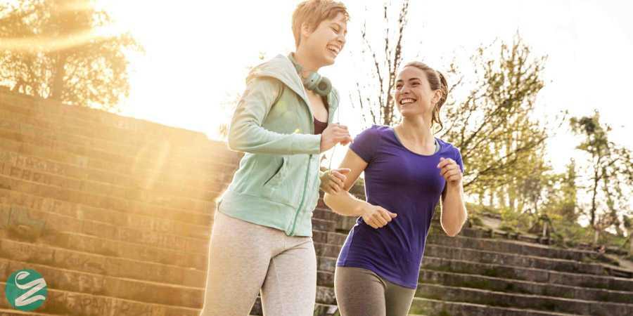 3 نکته مهم برای کاهش وزن با پیادهروی