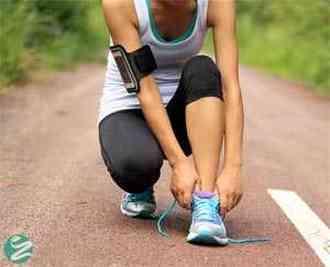 ورزش طول عمر انسان را زیاد میکند