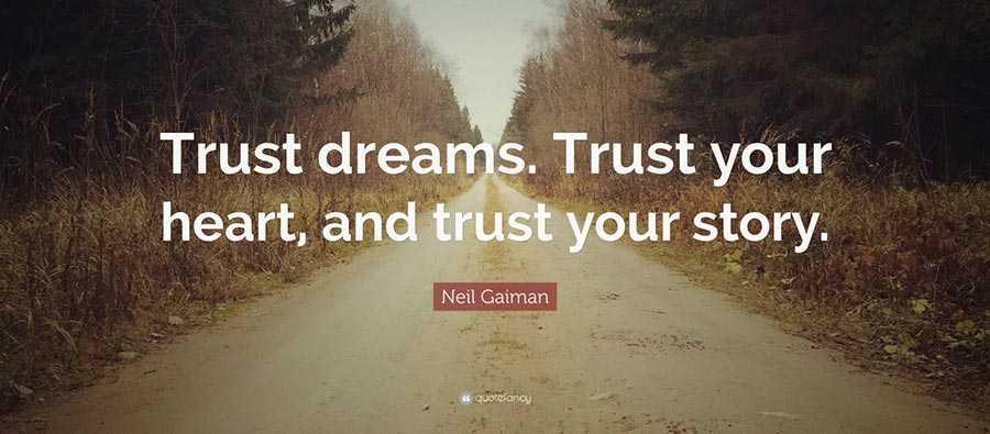 اعتماد به آرزوها