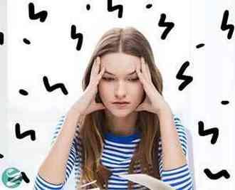 20 توصیه برای کاهش استرس، بر استرس غلبه کنید!