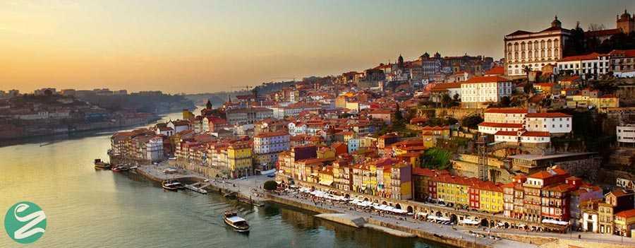 15 تا از توریستی ترین شهرهای اروپا