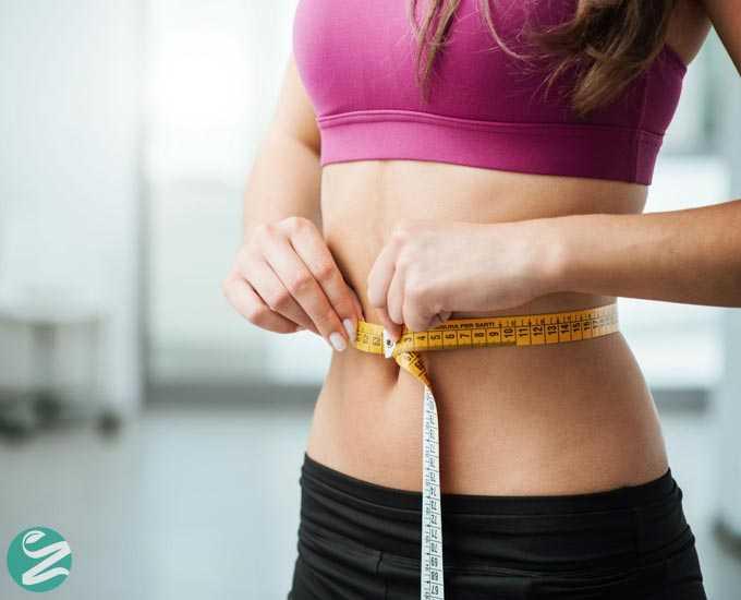 7 نکته برای کاهش وزن بدون رژیم غذایی!