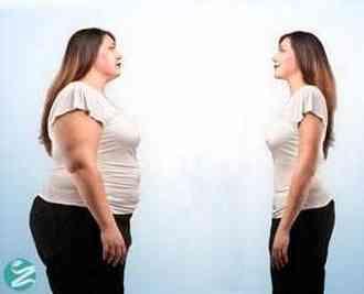 12 روش کاهش وزن برای افراد بالای 40 سال