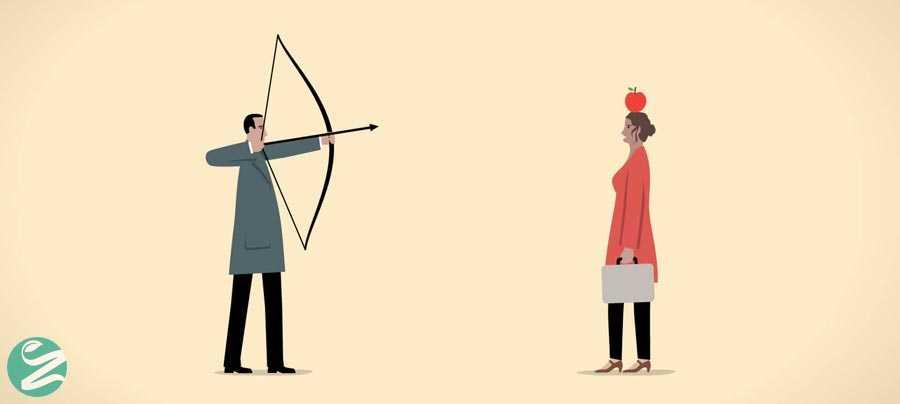 چگونه مورد اعتماد دیگران قرار بگیریم؟