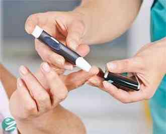 روش های مراقبت و کنترل بیماری دیابت