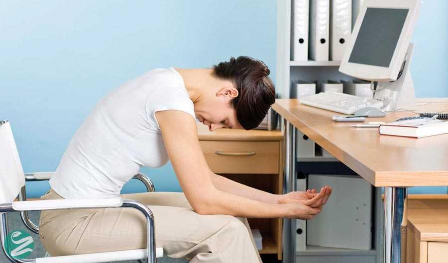 مبتلایان به دیابت در محیط کار