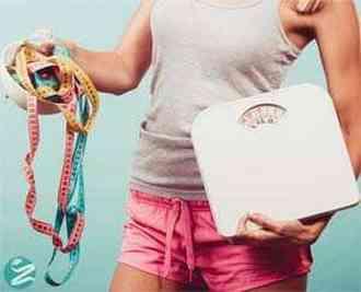 25 نکته برای از بین بردن چربی دور شکم