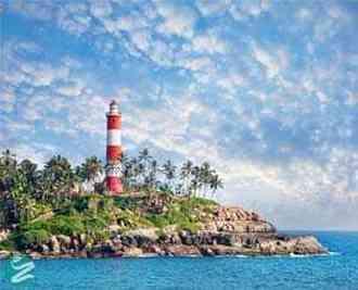 عکس هایی از 26 فانوس دریایی زیبا در جهان