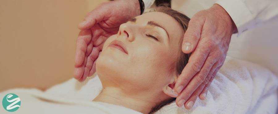 روشهای ماساژ درمانی