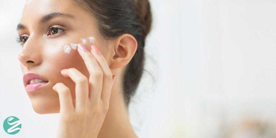 علت خشکی پوست صورت و 13 درمان خانگی از بین بردن خشکی پوست