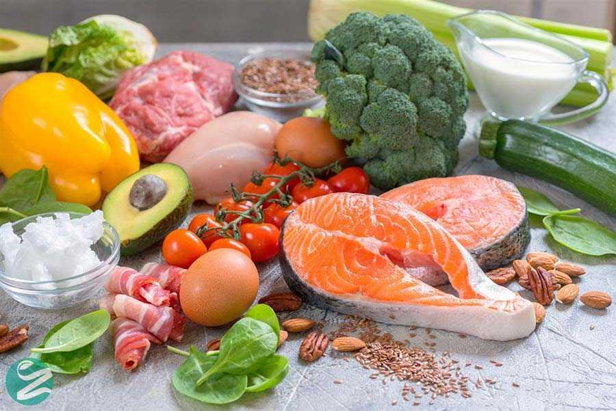 6 عوارض جانبی رژیم غذایی کتو
