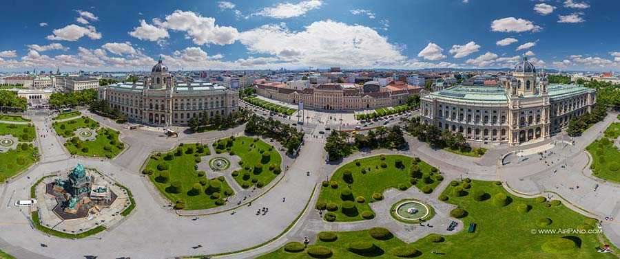 Maria Theresien-Platz