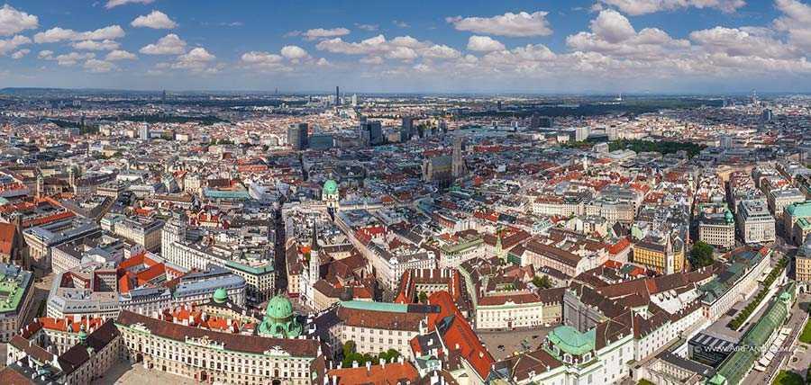 Vienna #1