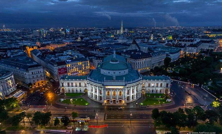 Burgtheater #2