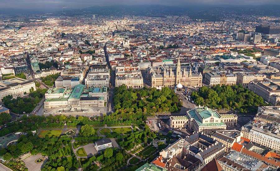 Vienna #5