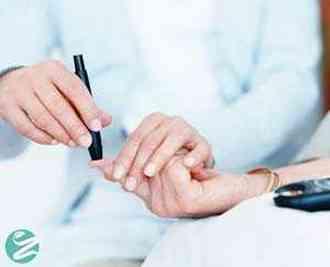 نشانه های قند خون بالا چیست؟