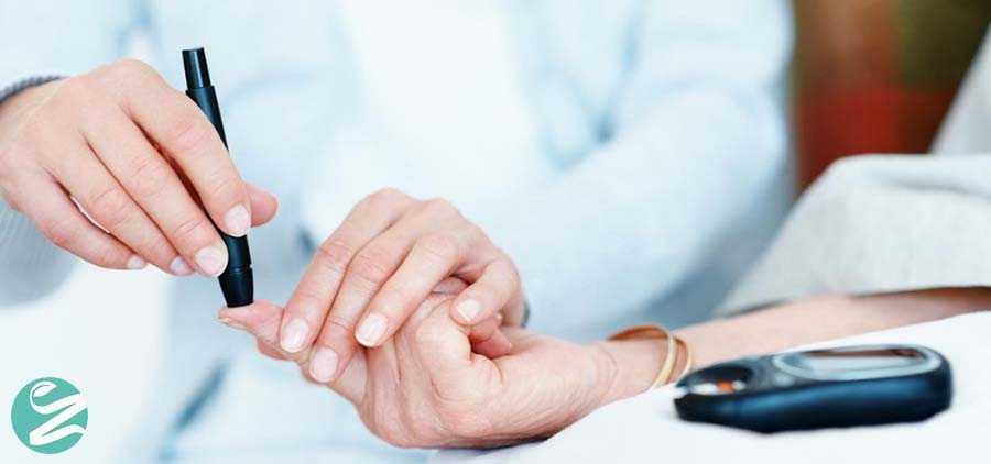 علائم و نشانه های قند خون بالا چیست؟