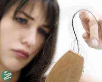 درمان موهای زبر و خشک با معجون های خانگی