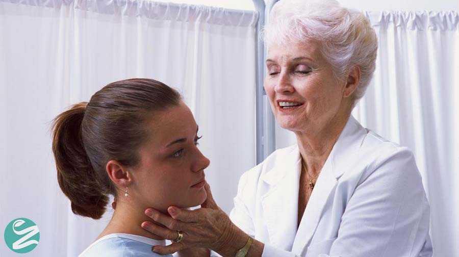 10 دلیل برای مراجعه به متخصص پوست