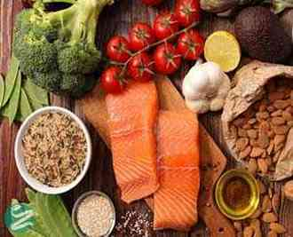 12 غذای مفید جهت درمان بیماری کبد چرب