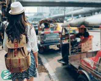 10 مقصد عالی برای اولین تجربه سفر بین المللی