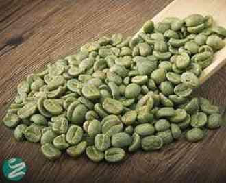با خواص قهوه سبز آشنا شوید