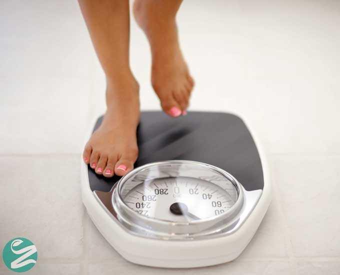 3 اصل مهم در کاهش وزن