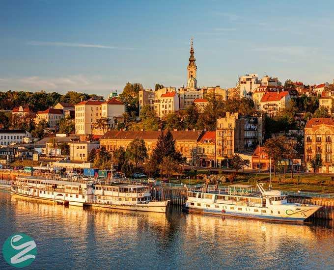 ارزانترین شهرهای اروپا برای سفر