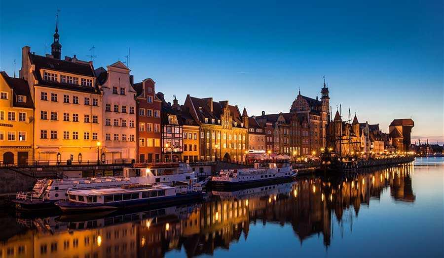 ارزانترین شهرهای اروپا