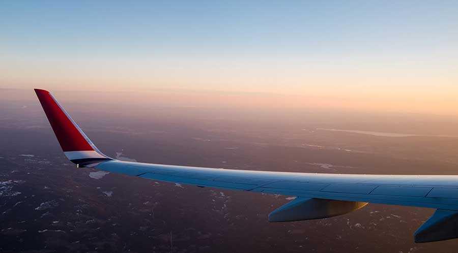 خطوط هوایی