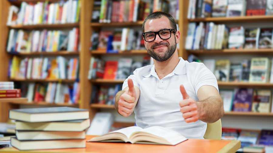 رهبران موفق هر روز مطالعه می کنند