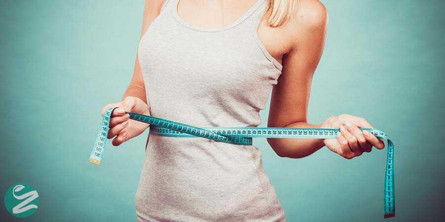23 روش کاهش وزن سریع در خانه