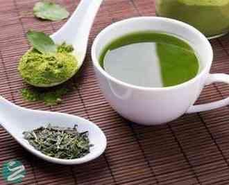 چطور چای سبز دم کنیم؟