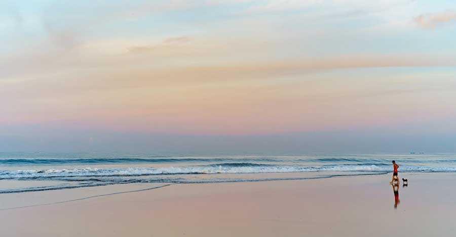 ساحل شل، مسقط، عمان