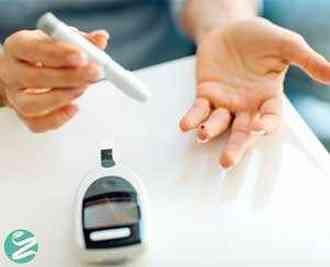 اگر مبتلا به دیابت نوع دو هستم، آیا باید نگران کنترل قند خون خود باشم؟