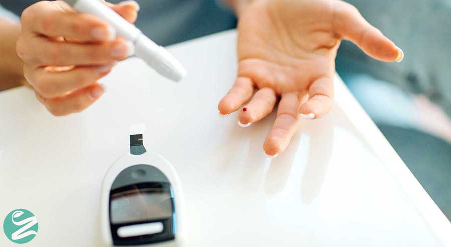 مبتلایان به دیابت نوع دو، آیا باید نگران کنترل قند خون خود باشند؟