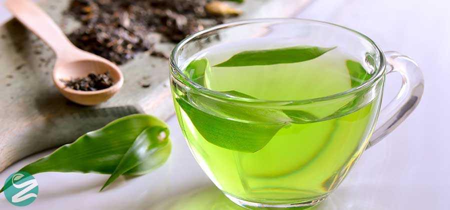 خطرات و مضرات چای سبز را بشناسید!