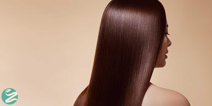 7 کراتین موی طبیعی برای صاف و لخت شدن موها