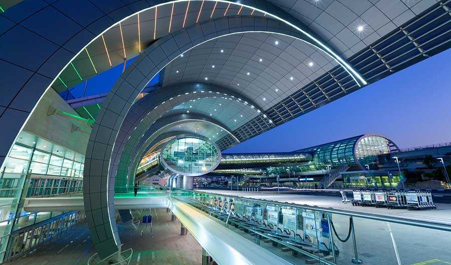 Dubai International (DXB)