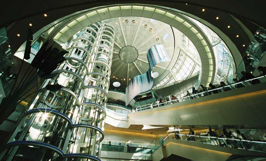 Haneda (Tokyo International)