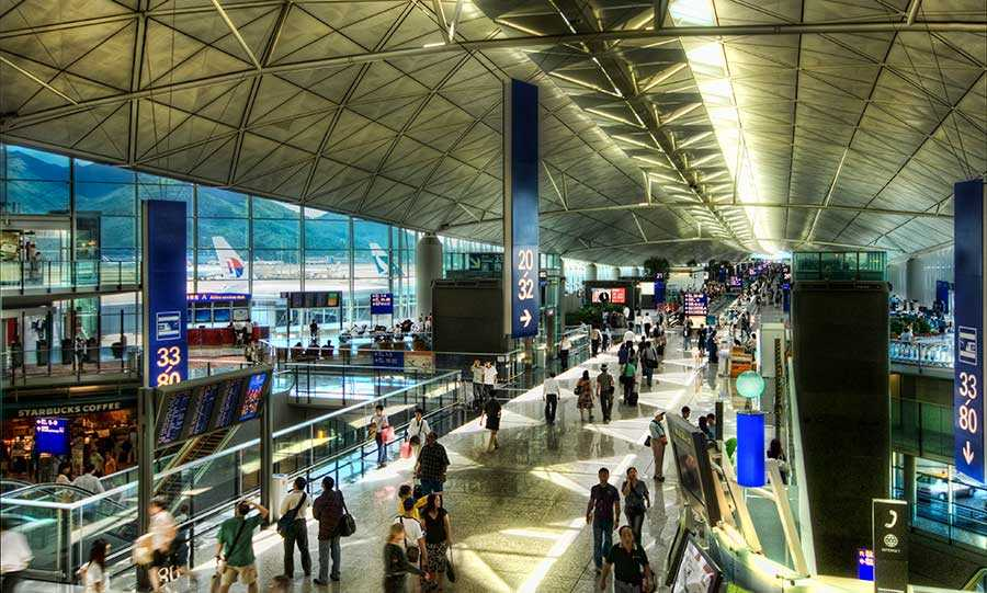 Hong Kong International